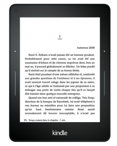 Kindle Voyage - Amazon