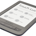 Pocketbook Touch Lux 3 11
