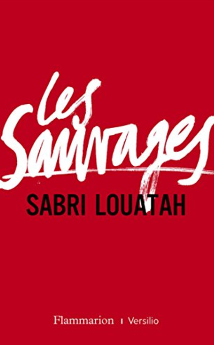 les sauvages ebook